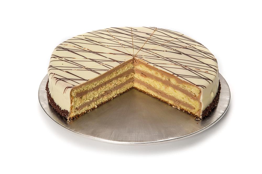 Torten Kuchen Heller Pralinen